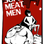 Super Meat Men by JetLong