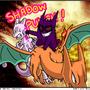 Shadow Punch by ColonelCheru
