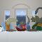 Last Supper of Raptor Jesus