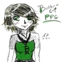 Buttercup PPG (teen) by Br0kenLightbulb