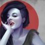 Vampire Queen by Unibee
