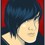 Portrait of Mark by Torogoz