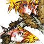 scythe by Gla55angel