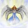 4ever angel by rumble909