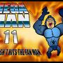 Megaman 11 by coolape
