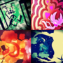 Sound spectra Album by callmedoc