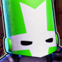 CASTLE CRASHERS in 3D