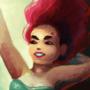 Mermaid Orbis II