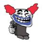 Troll face Tricky