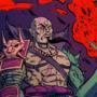 Samurai Warlock