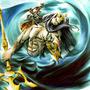 Poseidon Corpsman by Muffyn-Man