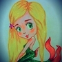 Mermaid by Ukki