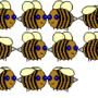 Bubbly Bee