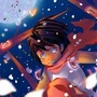Ninja Boy by Gla55angel
