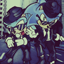 Blues Brothers by Psyguy