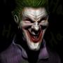 The Joker by tlishman