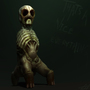 Creeper by tlishman