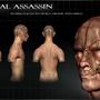 Tribal Assassin by tlishman