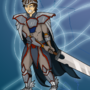 Sylvan: Level 3 Knight