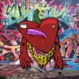Strawberry Gangsta by Spudzy