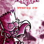 Bartman Springfield City by Psyguy