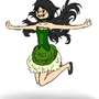 Jump by Chocobogirl