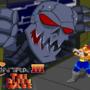 Contra III: Big Fuzz by Billy-Chops