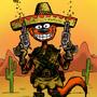 Taco Taboose by JWBalsley