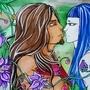 Garden of Eden by KaiLEECH