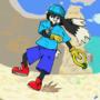 Kaze no Klonoa by Hiuki