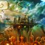 Lucid Dream World Game Jam