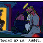 Touched By An Angel by ToonHole