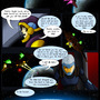 Antares Complex issue 2 pg1 by Gx3RComics