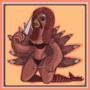 Turkey Lady by BillPremo