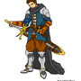 Knight by Klimaru
