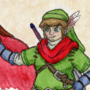 Link Redesigns 1/6: The Hero of the Skies