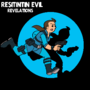 Resitintin Evil Revelations