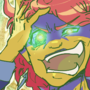 Tang MIND BREAK (You're already in) Icon comm