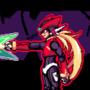 07 - Omega (Megaman Zero)