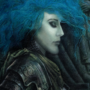 Serpentine Knightess