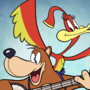 Banjo and the Kazooie