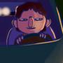 Summer night drives