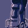 moai's cool new hairdo