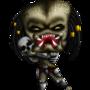 Chibi Predator by 13anana