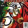 Inseguriman by cayos666