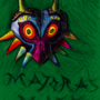 Majora's Mask by DAFORCEFilms