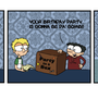 Party in a Box by Mieshka