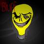 Light bulb by MrInfantLauncher