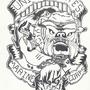 USMC Bulldog by Escapement