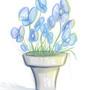 Flowers by fredstermaster